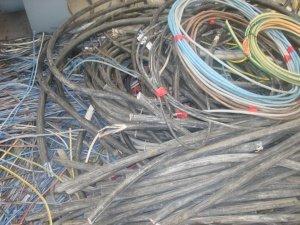 Maltepe Hurda Kablo Bakır Alınır