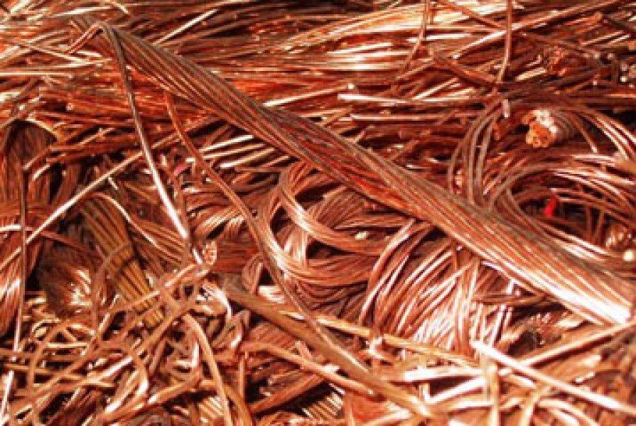 Yeni Çamlıca hurda bakır kablo