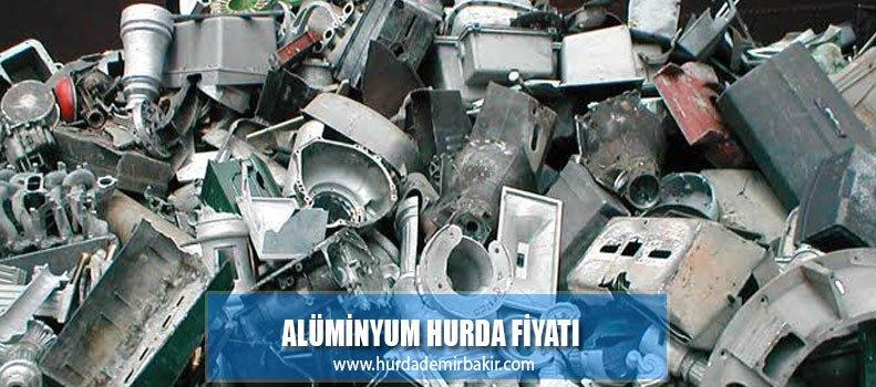 alüminyum hurda fiyatı