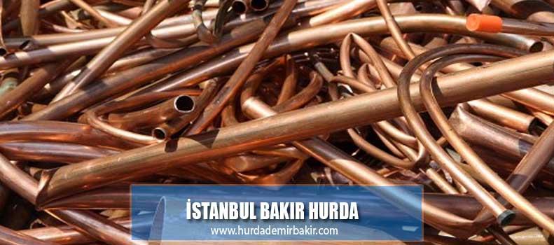 İstanbul Bakır Hurda