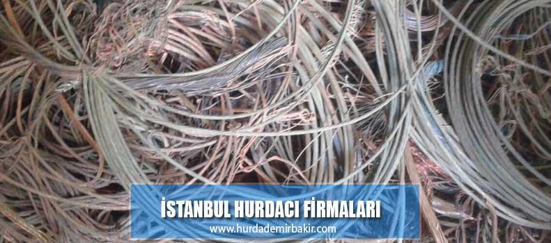 istanbul hurdacı firmaları
