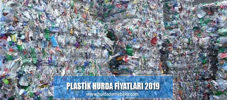 plastik hurda fiyatları 2019