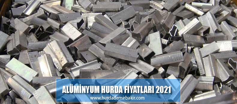 AlüminyumHurdaFiyatları 2021