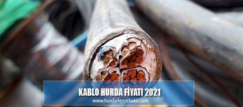 KabloHurda Fiyatı 2021