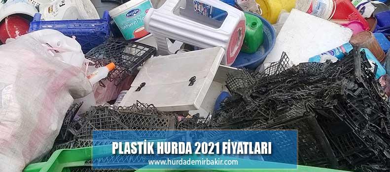 Plastik Hurda 2021 Fiyatları