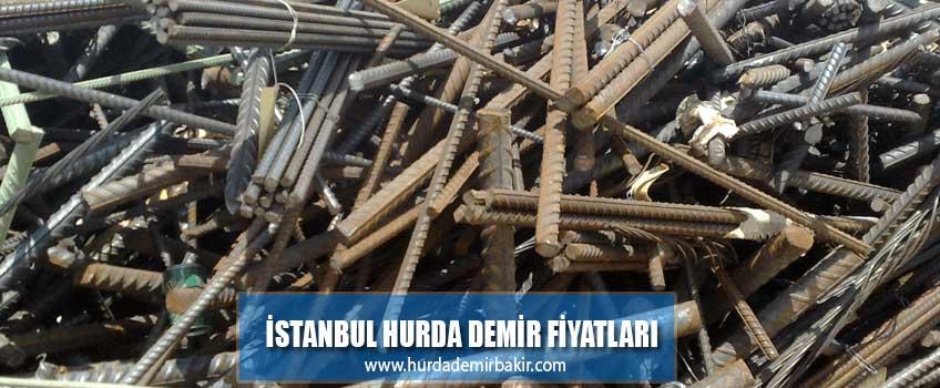 İstanbul Hurda Demir Fiyatları